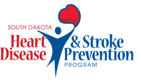 Heart Disease and Stroke Prevention - SD Dept  of Health