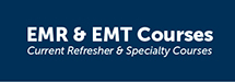 EMR & EMT Courses