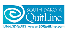 'QuitLine' from the web at 'http://doh.sd.gov/images/QuitLine.jpg'