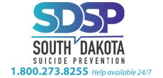 SD Suicide Hotline