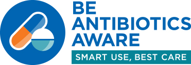 Be Antibiotics Aware. Smart Use, Best Care.