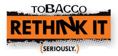 Rethink tobacco