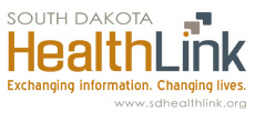 'SDHealthLink' from the web at 'http://doh.sd.gov/records/../images/SDHealthLink.jpg'